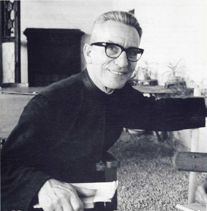 P. Carlo Messori